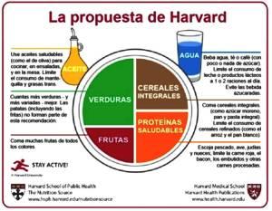 Imagen del Plato Saludable